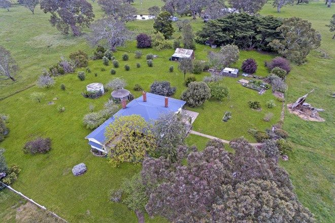 Picture of 125 BELLICOURT ROAD, DUNKELD VIC 3294