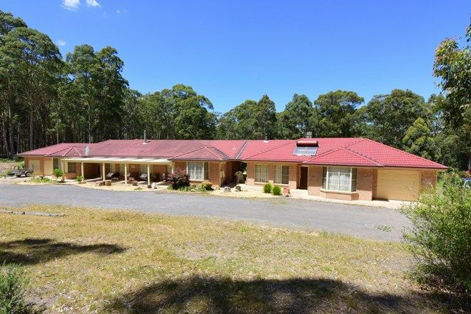 Picture of 96 Yerunda Road, TOMERONG NSW 2540