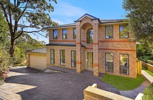 Picture of 3 Tuam Place, Killarney Heights NSW 2087