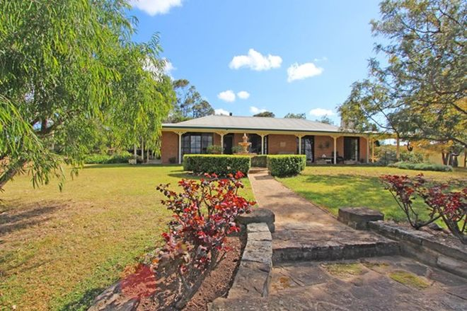 Picture of 651 Old North Road, ROTHBURY NSW 2320