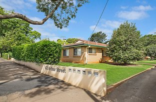 Picture of 2/42 Arthur Street, East Toowoomba QLD 4350