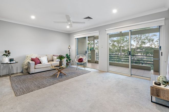 Picture of 29/1 Figtree Avenue, ABBOTSFORD NSW 2046