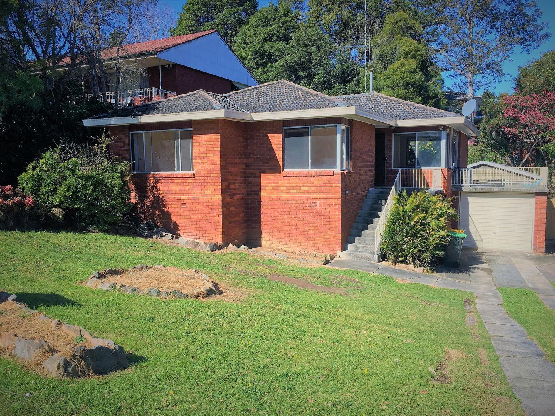 8 Cambridge Avenue, North Rocks NSW 2151, Image 0