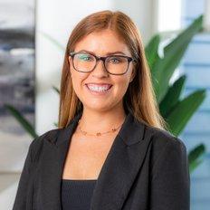 Tamara Gannon, Sales representative
