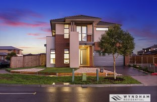 Picture of 30 Drinkwater Street, Truganina VIC 3029