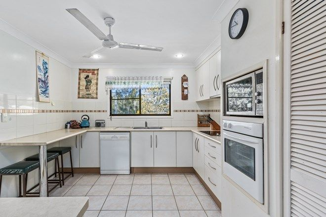 Picture of 328 Lower Dawson Road, ALLENSTOWN QLD 4700