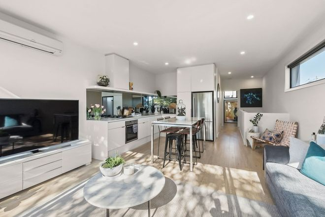 Picture of 1/1a Fernhill Road, SANDRINGHAM VIC 3191