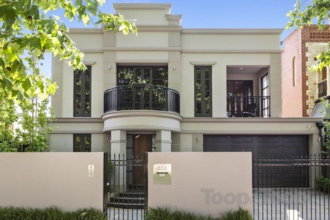 Picture of 77A Osmond Terrace, NORWOOD SA 5067