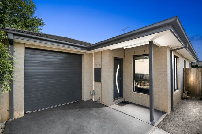 Picture of 36B Strang Street, HOPPERS CROSSING VIC 3029
