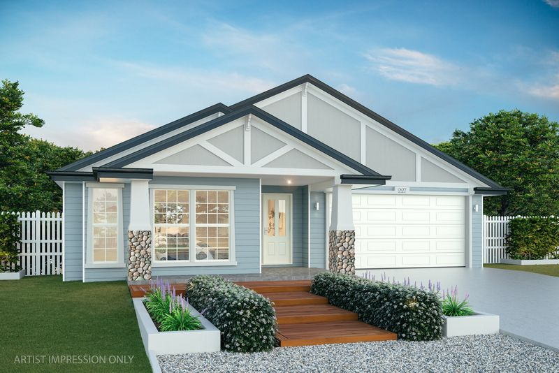 MOVE IN PRICE! Lot 8 Pine Court, Springvale NSW 2650, Image 0
