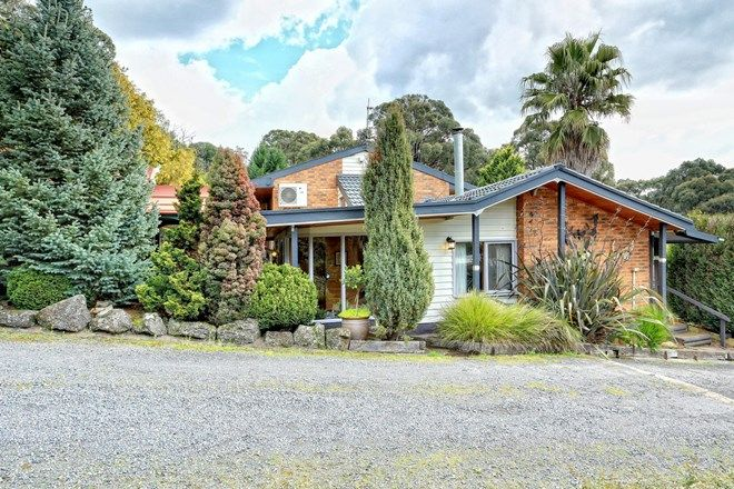Picture of 21 Bonham Road, MONBULK VIC 3793