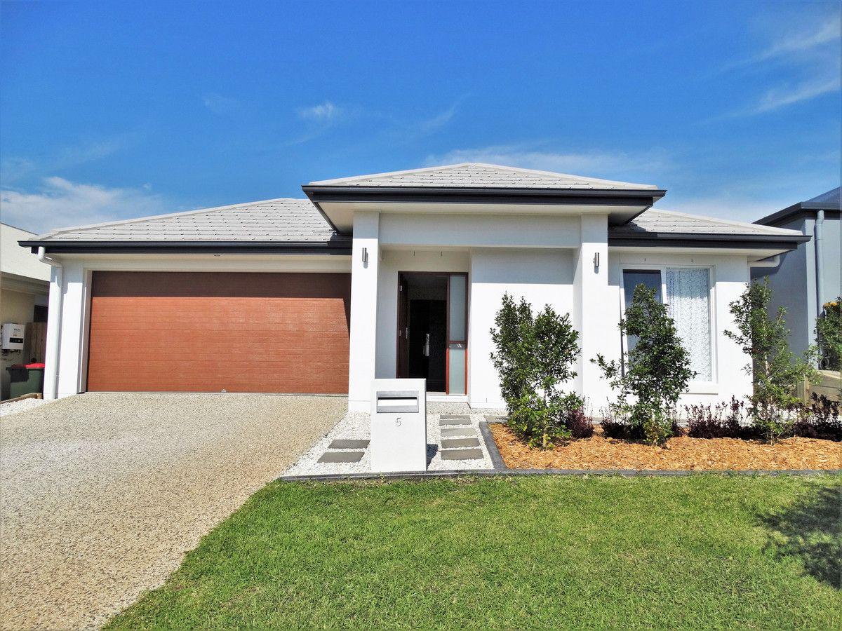 5 Rosemead Street, North Lakes QLD 4509, Image 0