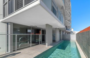 Picture of 401/35 Peel St, South Brisbane QLD 4101