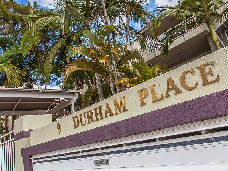 27/9 Durham Street, St Lucia QLD 4067, Image 1