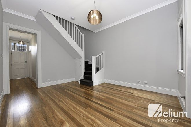 Picture of 39 Eveleigh Street, REDFERN NSW 2016