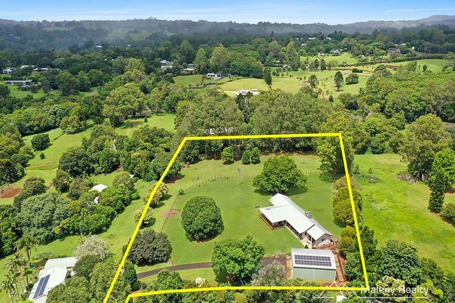 Picture of 50 Nadi Lane, NORTH MALENY QLD 4552