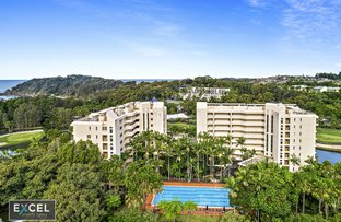 Picture of 2307-2308/2 Resort Drive (Pacific Bay Resort), Coffs Harbour NSW 2450