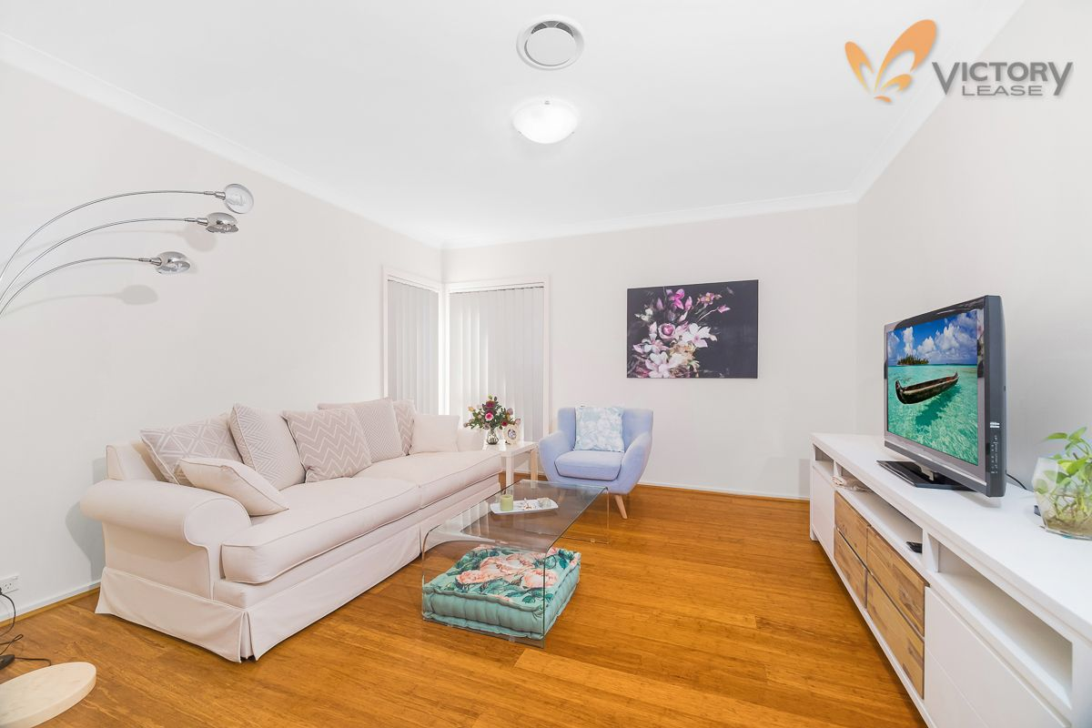 34 Burnside Street, Kellyville Ridge NSW 2155, Image 0
