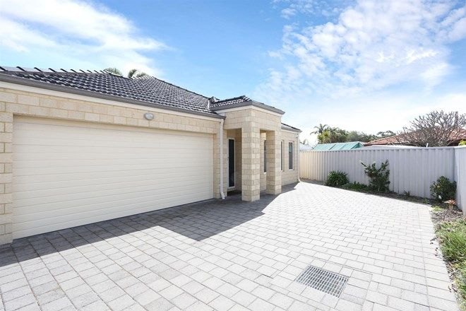 Picture of 37C Holilond Way, MORLEY WA 6062