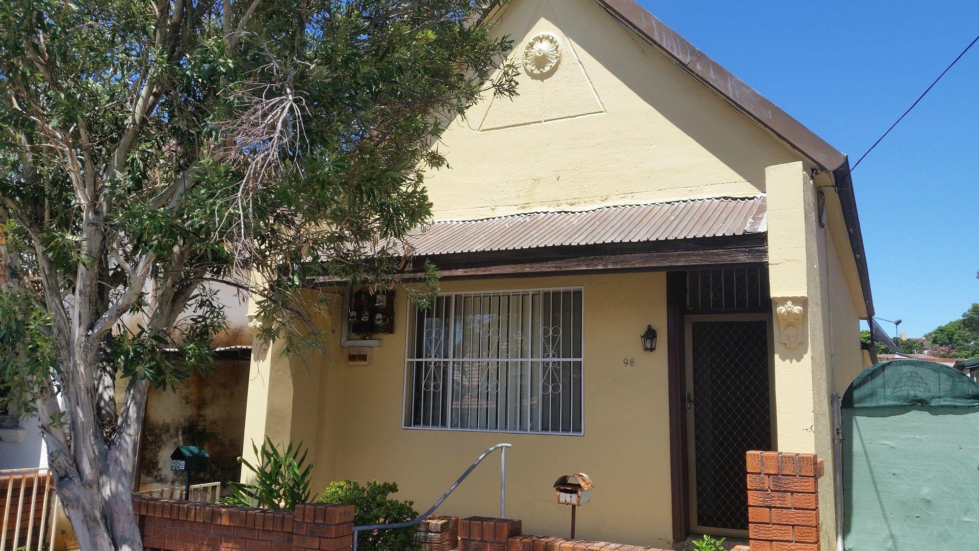98 Thomas Street, Croydon NSW 2132, Image 0