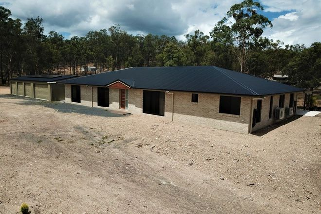 Picture of 184 Chappell Hills Road, SOUTH ISIS QLD 4660
