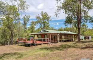 Picture of 275 GREENSWARD ROAD, Tamborine QLD 4270
