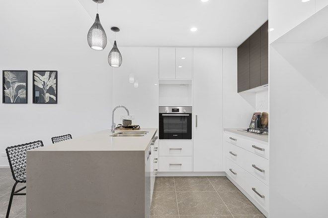 Picture of 5104/172 Venner Road, Yeronga