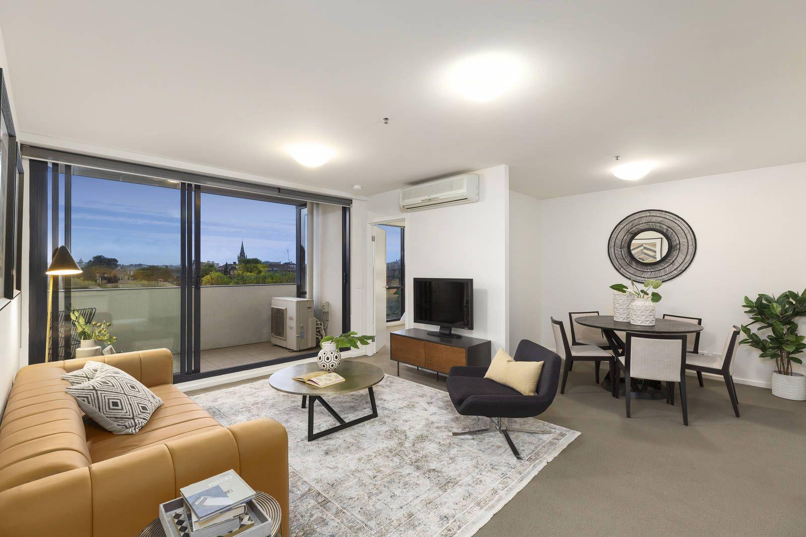 606/594 St Kilda Road, Melbourne 3004 VIC 3004, Image 0