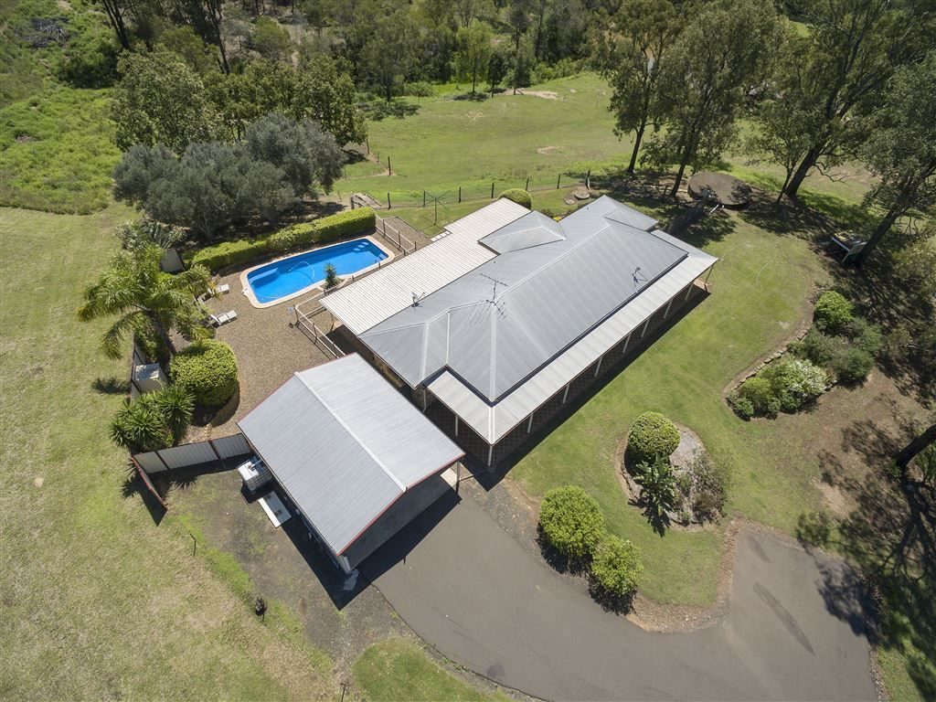 230 Blanchview Road, Blanchview QLD 4352, Image 0