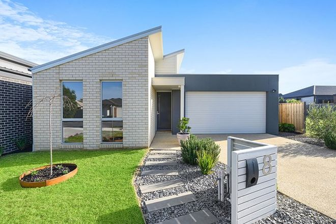 Picture of 8 Accord Street, MOUNT DUNEED VIC 3217