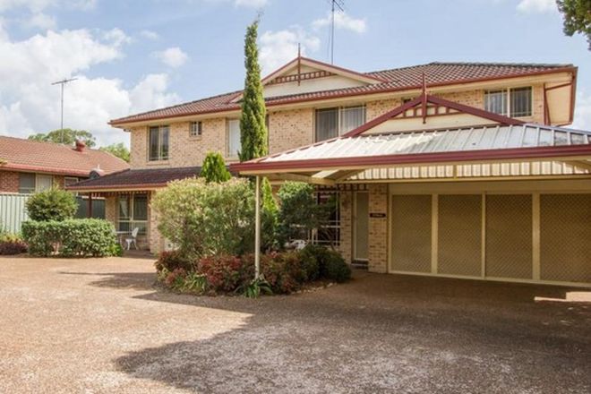 Picture of 6/289 Great Western Highway, EMU PLAINS NSW 2750