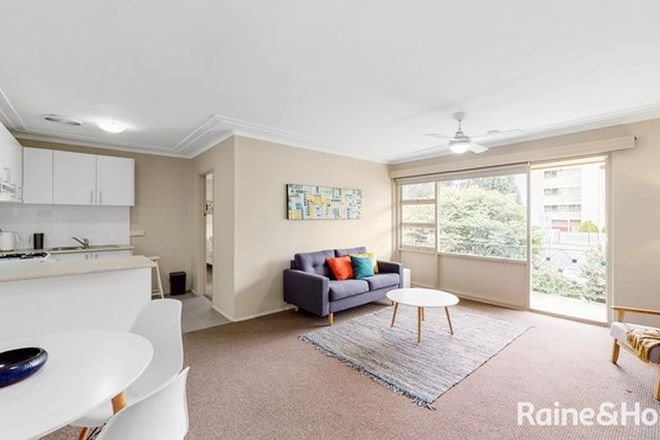 Picture of 6/43 Great Western Highway, PARRAMATTA NSW 2150