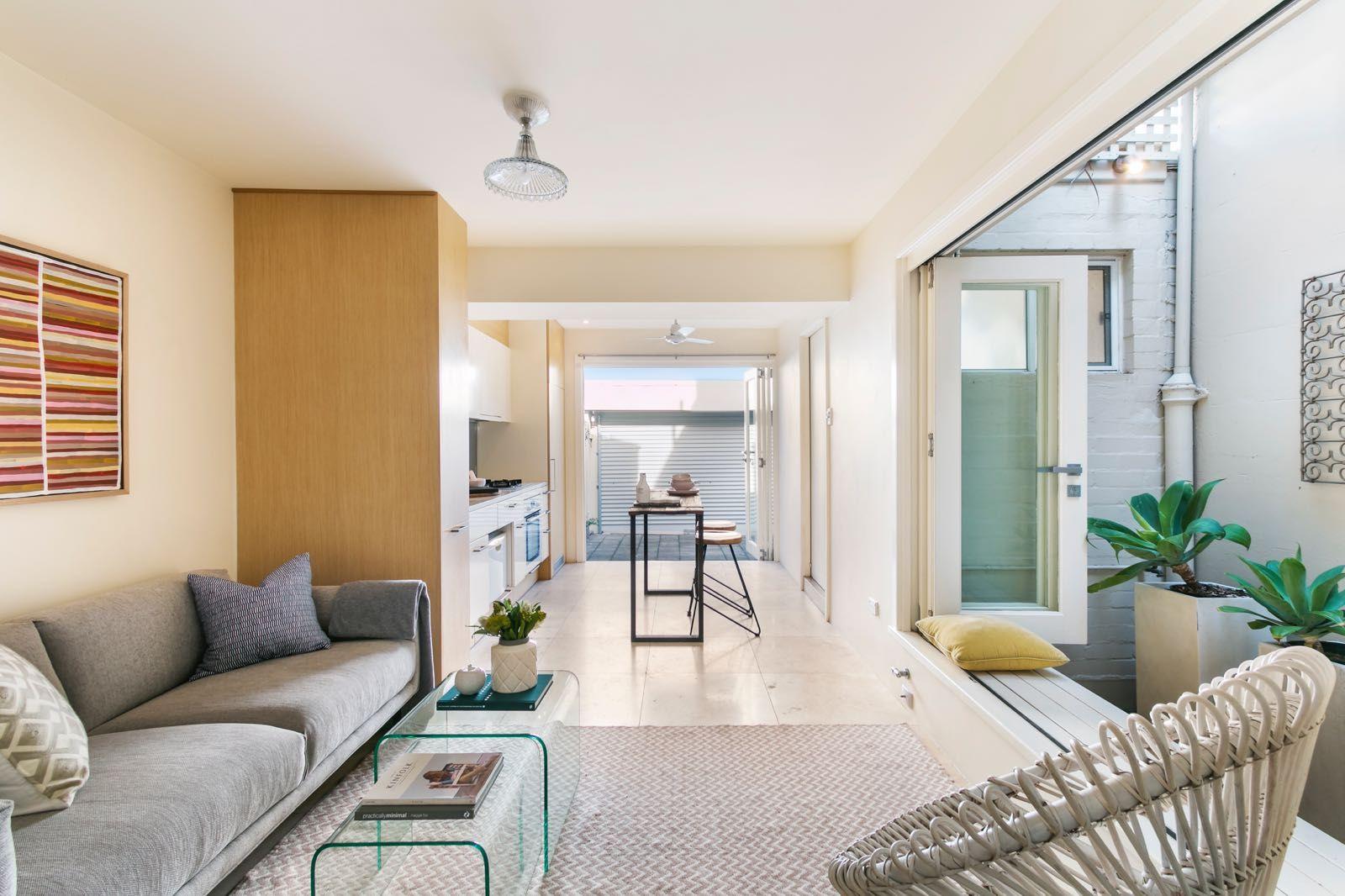 148 Underwood Street, Paddington NSW 2021, Image 2