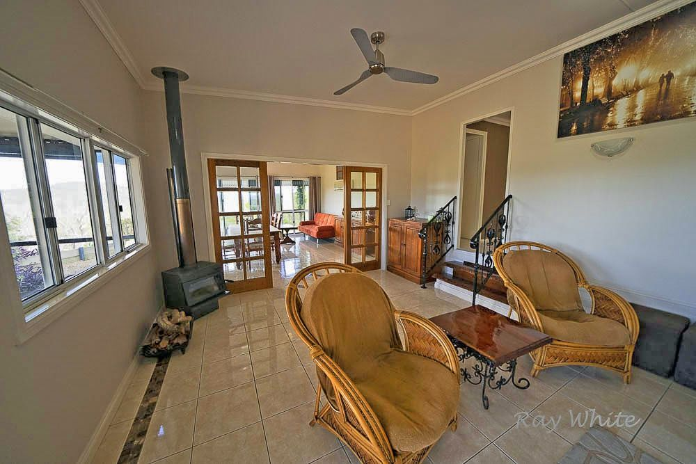 Bunker Road, Round Hill QLD 4677, Image 2