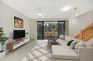 Picture of 25/104 Queens Road, Everton Park QLD 4053