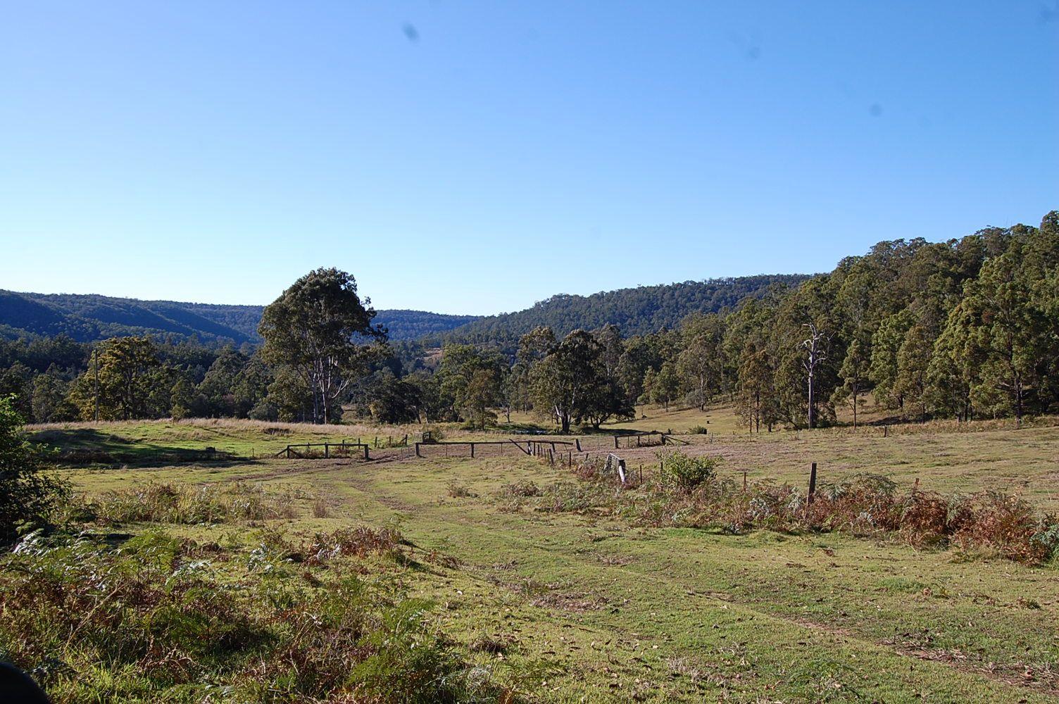 2704 Upper Mongogarie Road, Mongogarie NSW 2470, Image 0