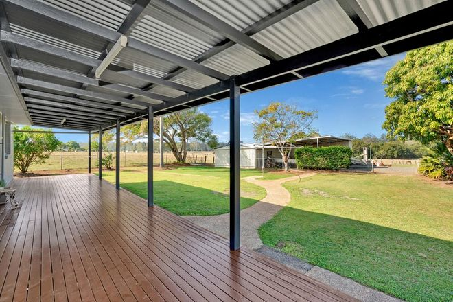 Picture of 1686 Tin Can Bay Road, GOOMBOORIAN QLD 4570