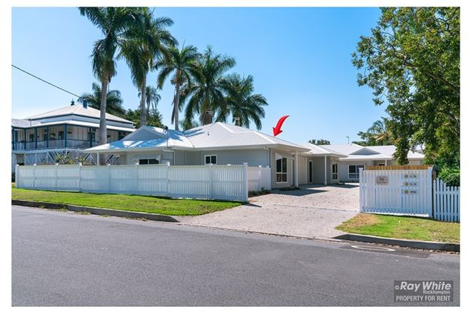 Picture of 2/36 Church street, ALLENSTOWN QLD 4700
