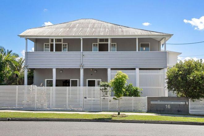 Picture of 4/16 Railway Terrace, CORINDA QLD 4075