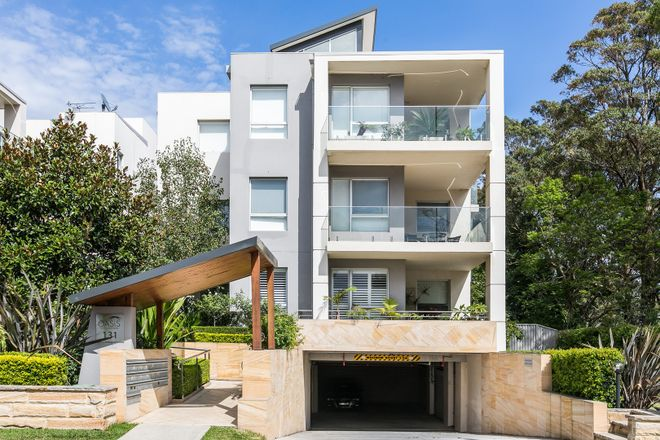Picture of 7/131-135 Willarong  Road, CARINGBAH NSW 2229