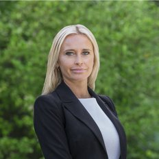 Charlotte Gernandt, Sales representative