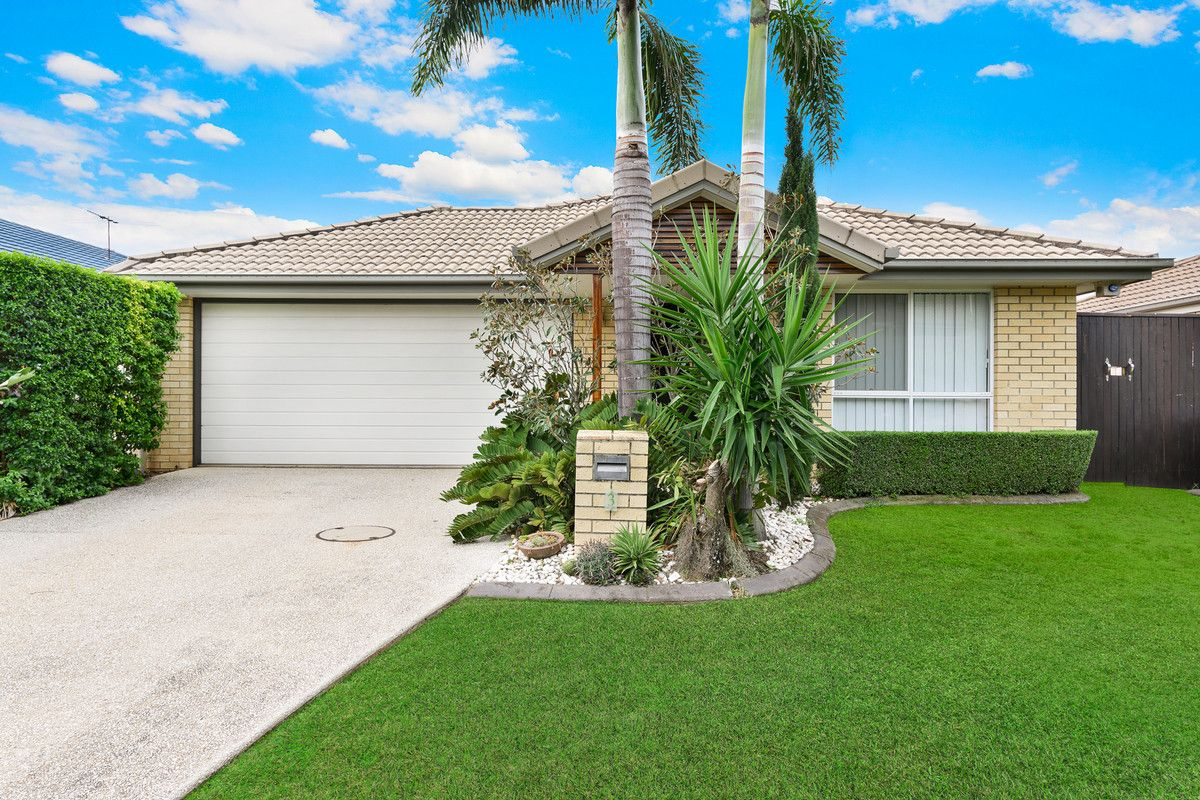 3 Sage Parade, Griffin QLD 4503, Image 0