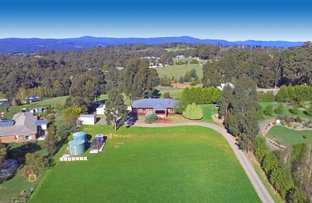 Picture of 4 Mountain Home Road, Kinglake VIC 3763