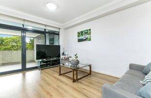 Picture of 67/50 Walker Street, Rhodes NSW 2138