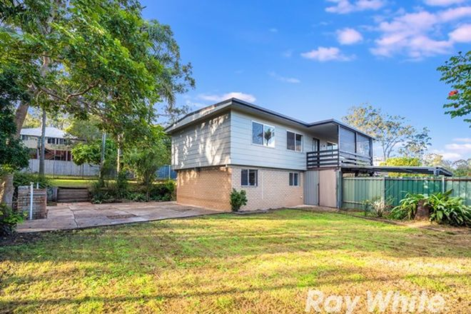 Picture of 34 Palm Avenue, KINGSTON QLD 4114