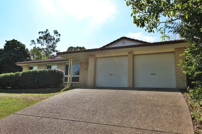 Picture of 6 Jasmine Place, BEENLEIGH QLD 4207