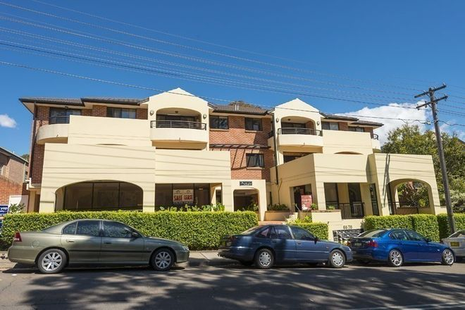 20/66-70 Constitution Road, MEADOWBANK NSW 2114