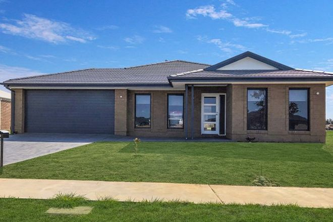 Picture of 39 Shannon Boulevard, BAIRNSDALE VIC 3875