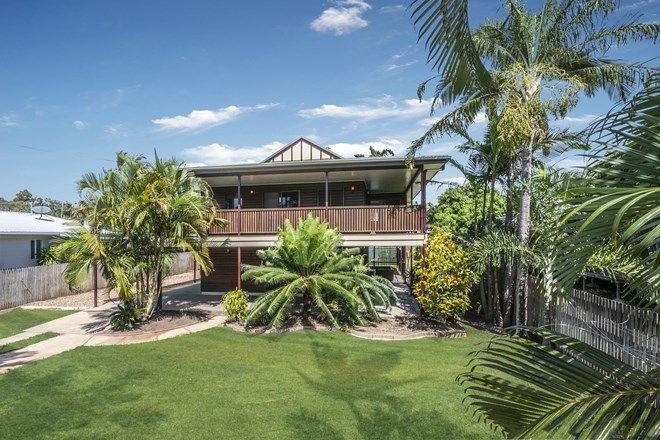 Picture of 244 Balgal Beach Road, BALGAL BEACH QLD 4816
