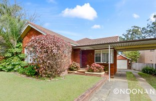 Picture of 21 Kooemba Road, Beverly Hills NSW 2209